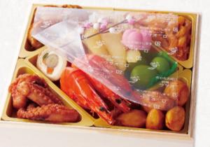 板前魂 抗菌・鮮度保存シート(ワサオーロ)を使用 写真